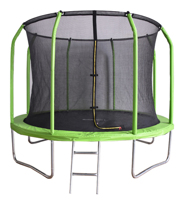 БАТУТ BONDY SPORT 10FT 3,05 м зеленый