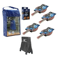Набор Cornilleau Sport Accessory Set (UK)