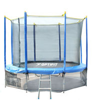 Батут OPTIFIT Like Blue 8ft 2,44 м