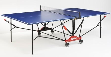 Всепогодный теннисный стол Joola Clima 2014 Outdoor синий