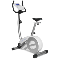 Велотренажер OXYGEN CARDIO CONCEPT IV HRC+ WHITE LIGHT
